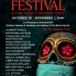 Is There Anything Happening in Clarksdale?: Festivals This Month!